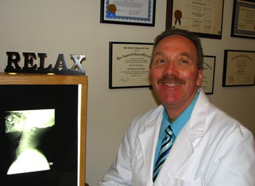 Lundstrom Chiropractic Dr. Lars Lundstrom Ventura CA